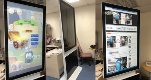 touch-monitor-adv-machine
